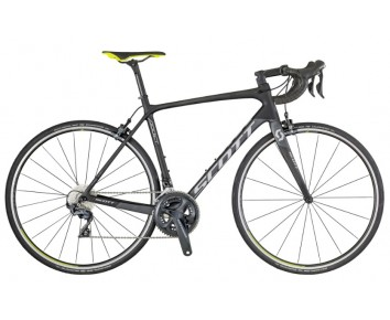 Scott Addict 10 2018 Road Bike