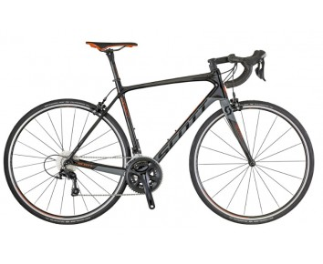 Scott Addict 20 2018 Road Bike