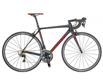 Scott Addict RC 10 2018 Road Bike