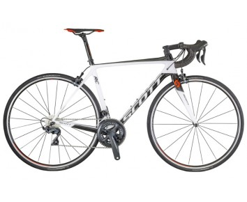 Scott Addict RC 20 2018 Road Bike