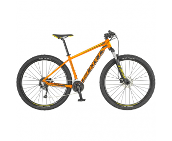 Scott Aspect 740 2019 27.5 Hardtail Mountain Bike