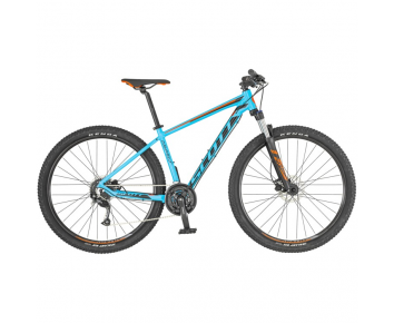 Scott Aspect 750 2019 27.5 Hardtail Mountain Bike