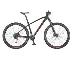 SCOTT ASPECT 940 2021 Hardtail Mountain Bike Granite