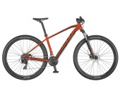 SCOTT ASPECT 760 2021 Hardtail Mountain Bike