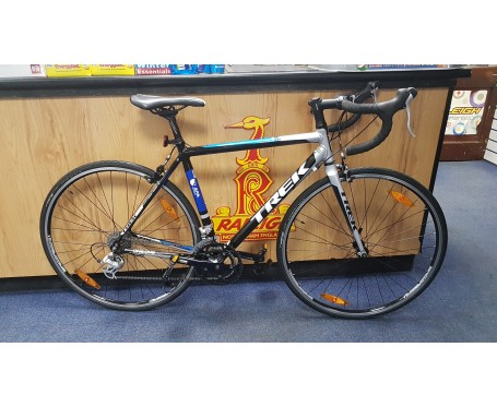 SOLD Second hand Trek 1.1 Road bike mint condition 54cm SOLD