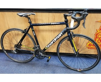 SOLD SOLD SOLD Boardman Race Road bike second hand 56cm