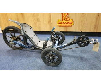 Second hand KMX Kart Kids for 4-12 years old