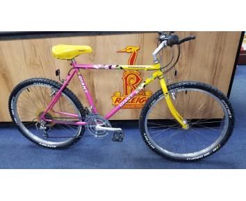 "Sold Sold Sold Giant Stonebreaker 21"" frame 26"" wheel Mountain bike Second Hand"