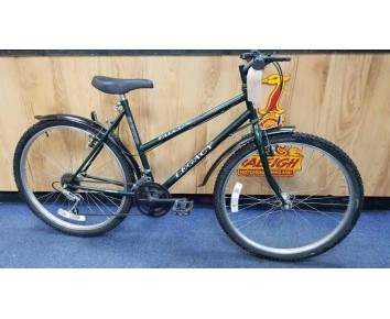 "Sold Sold Sold Falcon Legacy Ladies 19 inch frame 26"" wheel Mountain bike Second Hand"