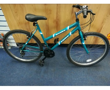 Second hand MTB womens Bike Alpine Quake 26""