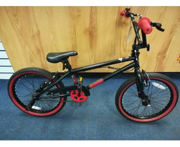 "Second hand Diamondback Option 20"" Kids BMX Bike LIKE NEW"