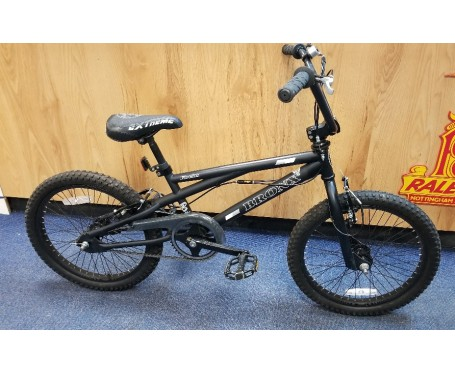 "Second hand Bronx Firefox 20"" Kids BMX Bike"