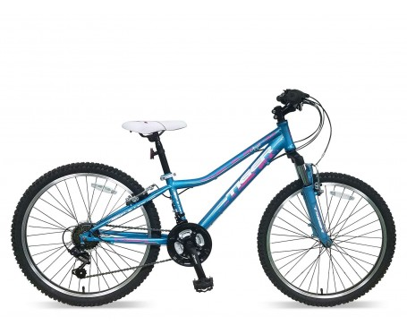"""24"""" Wheel Tiger Angel Hardtail Girls Bike for ages 8 to 12 Spearmint"""