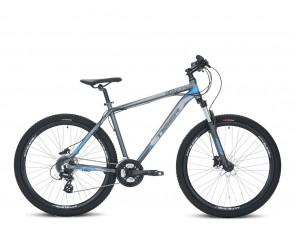 "Tiger HDR V2 Mountain Bike 27.5"" Wheels Hydraulic Disc Brakes boys or girls"