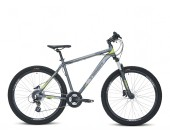 "Tiger HDR V2 Mountain Bike 27.5"" Wheels Hydraulic Disc Brakes boys or girls"