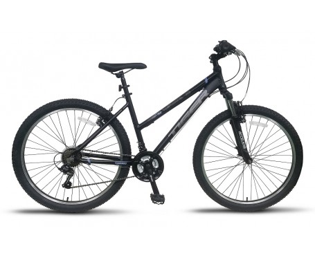 """TIGER AMELIA MOUNTAIN BIKE FRONT SUSPENSION 21 SPEED SHIMANO ALLOY 15"""" AND 17"""" FRAME 26"""" WHEEL"""