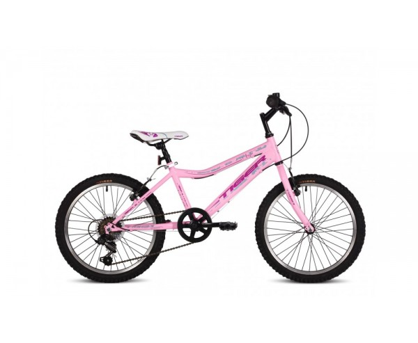 """20"""" Tiger Angel Girls Bike for 5 to 8 years old"""