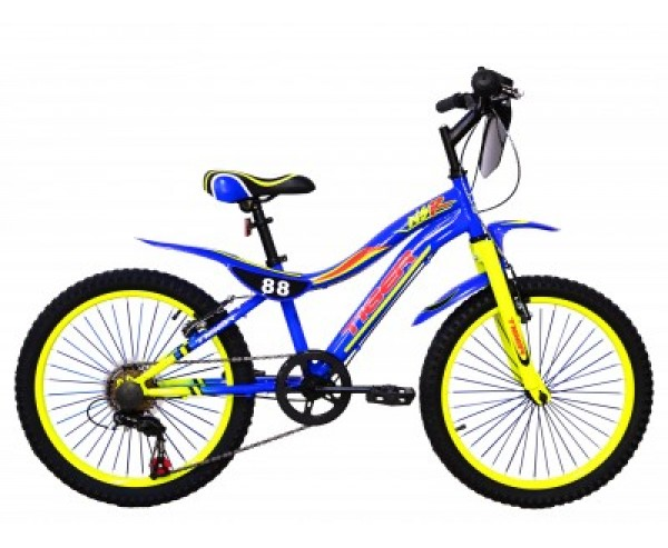 "18"" Moto 88 Boys Bike 5 to 8 year old"