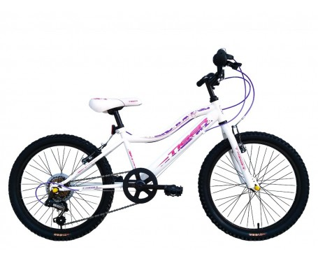 "20"" Tiger Angel Girls Bike for 5 to 8 years old"