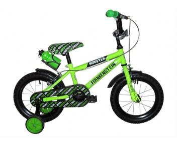 """12"""" Frankenstein Boys Bike"""