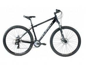 "Turbo 9.1  29"" Mountain Bike 19"" frame Black"