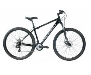 "Turbo 9.1  29"" Mountain Bike 19"" frame Black"