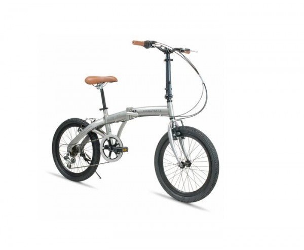 Turbo Origami 1.1 Folding Bike bicycle