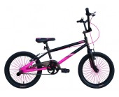 "18"" UCX 1 Girls BMX Pink for 5 to 8 years old"