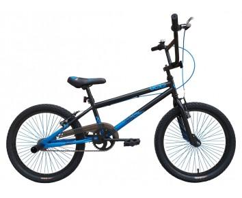UCX2 Black & Blue BMX