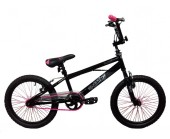 "18"" Urban Girls BMX Pink for 5 to 7 years old"