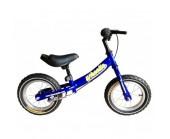 Balance Tiger Wheelie Bike