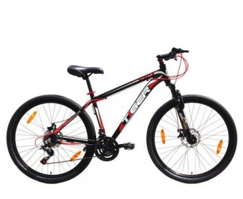 "Tiger Ace Mountain Bike 27.5"" Wheels"