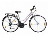Tiger Argon Ladies Alloy Trekking/Hybrid Bike