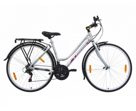 Tiger Argon Ladies Alloy Trekking/Hybrid Bike