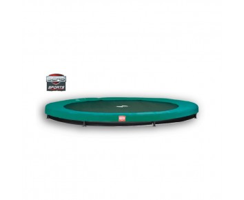 BERG Inground favorit sports series 330cm - 11 feet trampoline