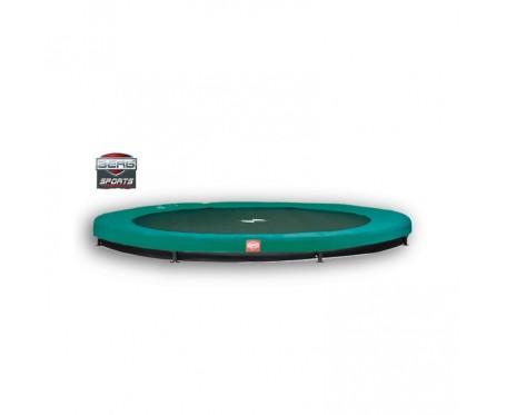 BERG Inground favorit sports series 330cm - 11 feet trampoline