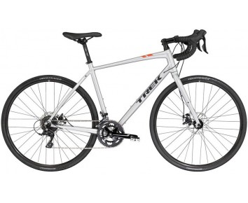 Trek CrossRip 1 2018 Disc Adventure Road Bike