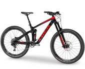 Trek REMEDY 9.7 Carbon 27.5 2018 Full Suspension Mountain Bike