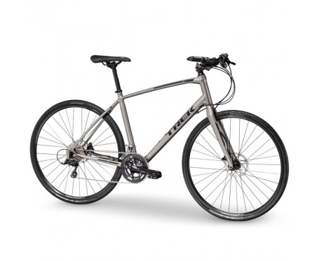Trek FX S 4 2018 Hybrid Bike gents