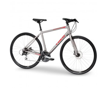 Trek FX 2 Disc 2018 Hybrid Bike