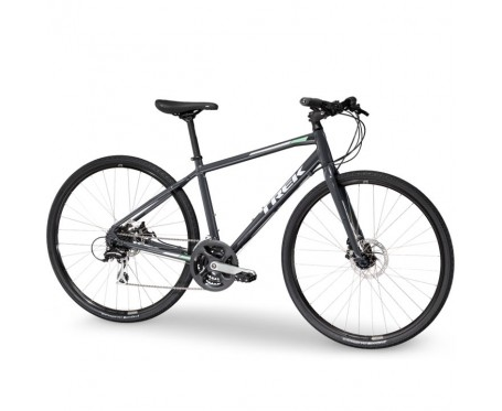 Trek FX 2 WSD DISC WSD/Ladies 2018 Hybrid Bike