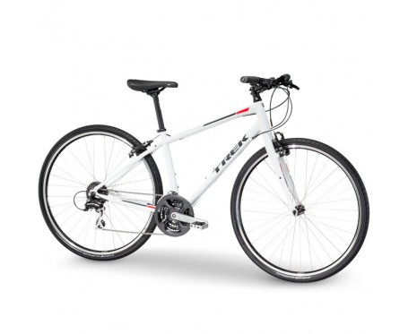 Trek FX 2 WSD/Ladies 2018 Hybrid Bike