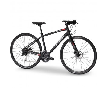 Trek FX 3 DISC WSD/Ladies 2018 Hybrid Bike