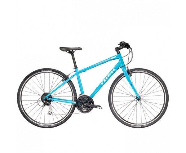 Trek FX 3 WSD/Ladies 2018 Hybrid Bike