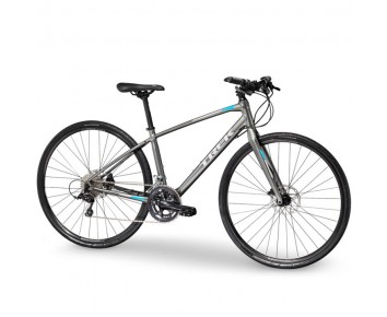 Trek FX S 4 WSD 2018 Hybrid Bike Ladies