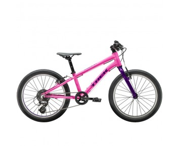 Trek Wahoo 20 inch wheel girls bike Pink/Purple 2019 Suitable for ages 6-9