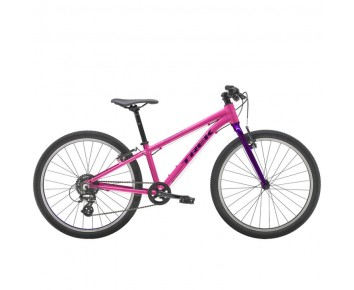 Trek Wahoo 24 inch wheel girls bike Pink/Purple 2019  Suitable for ages 8-12