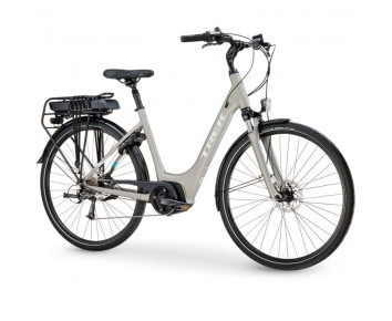 Trek TM1+ Low Step electric bike