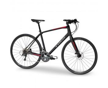 Trek FX S 5 2019 Hybrid Bike gents