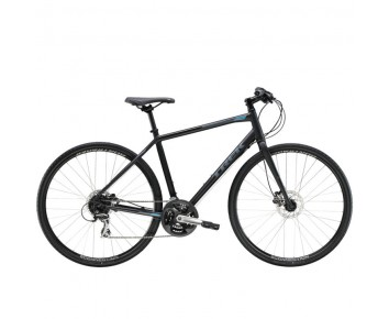 Trek FX 2 Disc 2019 Hybrid Bike